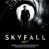 SKYFALL soundtrack   ©2012 Sony Masterworks