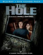 THE HOLE DVD   ©2012 Big Air Studios