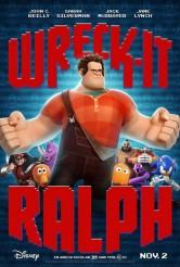 Wreck it Ralph | (c) 2012 Walt Disney