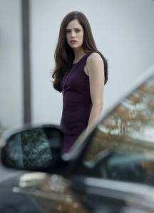 "Jessica De Gouw in ARROW - Season 1 - ""Muse of Fire"" | ©2012 The CW/Jack Rowand"