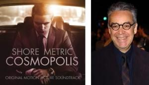 COSMOPOLIS soundtrack | ©2012 Howe Records