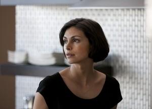 "Morena Baccarin in HOMELAND - Season 2 - ""Broken Hearts"" | ©2012 Showtime/Kent Smith"