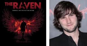 THE RAVEN soundtrack | ©2012 101 Distribution