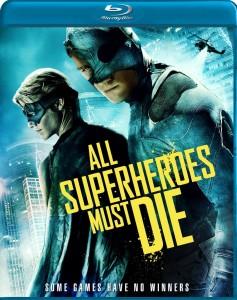 ALL SUPERHEROES MUST DIE | (c) 2013 Image Entertainment