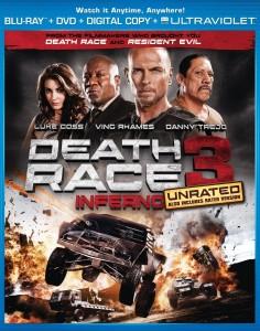 DEATH RACE 3 | (c) 2013 Universal Home Entertainment