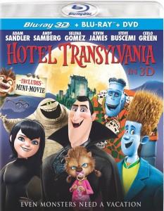 HOTEL TRANSYLVANIA | (c) 2013 Sony Pictures Home Entertainment