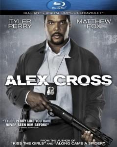 ALEX CROSS | (c) 2013 Lionsgate Home Entertainment