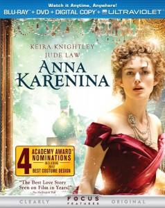 ANNA KARENINA   (c) 2013 Universal Home Entertainment