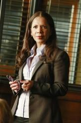 "Penny Johnson Jerald in CASTLE - Season 5 - ""Reality Star Struck"" | ©2013 ABC/Ron Tom"