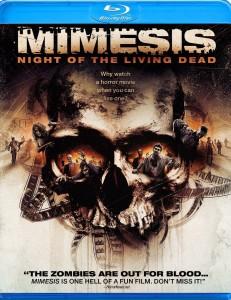 MIMESIS   (c) 2013 Anchor Bay Home Entertainment