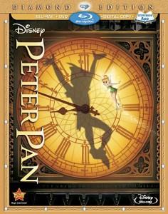 PETER PAN: DIAMOND EDITION | (c) 2013 Disney