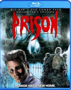 PRISON   (c) 2013 Shout! Factory