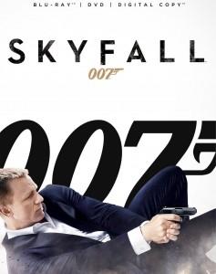 SKYFALL   (c) 2013 Fox Home Entertainment