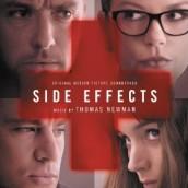 SIDE EFFECTS soundtrack | ©2013 Varese Sarabande Records