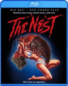 THE NEST   (c) 2013 Shout! Factory
