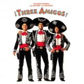 THREE AMIGOS! soundtrack | ©2013 Perseverance Records