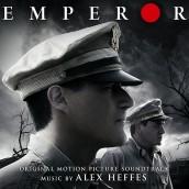 EMPEROR soundtrack   ©2013 Lakeshore Records