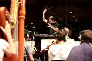 EMPEROR composer Alex Heffes   ©2013 Alex Heffes
