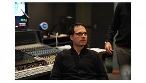 EMPEROR composer Alex Heffes | ©2013 Alex Heffes
