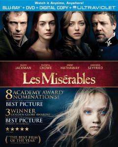 LES MISERABLES | (c) 2013 Universal Home Entertainment