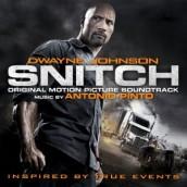 SNITCH soundtrack | ©2013 Lakeshore Records