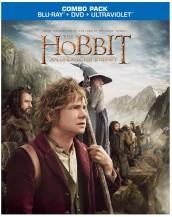 THE HOBBIT: AN UNEXPECTED JOURNEY | (c) 2013 Warner Home Video