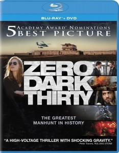 ZERO DARK THIRTY | (c) 2013 Sony Pictures Home Entertainment