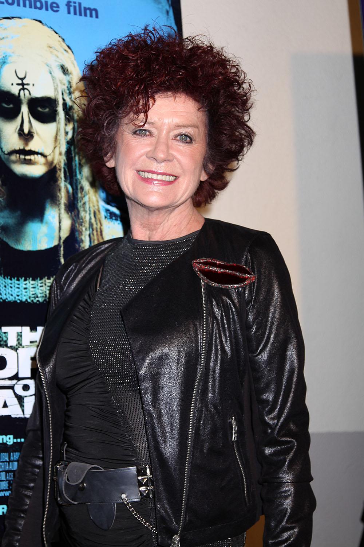 Cheryl Hines born September 21, 1965 (age 53) advise