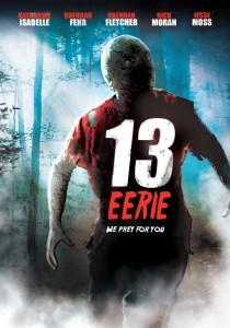 13 EERIE | (c) 2013 Entertainment One
