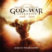 GOD OF WAR ASCENSION soundtrack | ©2013 La La Land Records