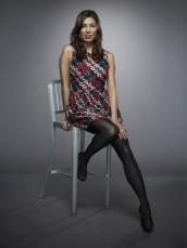 Michaela Conlin in BONES - Season 8 | ©2013 Fox/Justin Stephens