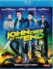 JOHN DIES AT THE END | (c) 2013 Magnolia Entertainment