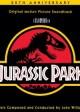 JURASSIC PARK: 20th ANNIVERSARY soundtrack | ©2013 Geffen Records