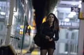 Tatiana Maslany in ORPHAN BLACK | ©2013 BBC America/Steve Wilkie