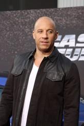 Vin Diesel at the American Premiere of FAST & FURIOUS 6 | ©2013 Sue Schneider
