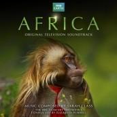 AFRICA soundtrack | ©2013 Silva Screen Records