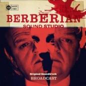 BERBARIAN SOUND STUDIO soundtrack   ©2013 Warp Records