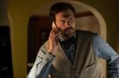 "Silas Weir Mitchell in GRIMM - Season 2 - ""Over My Dead Body"" | ©2013 NBC/Scott Green"
