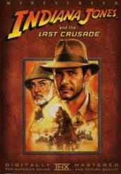 INDIANA JONES AND THE LAST CRUSADE | ©LucasFilm Ltd/Paramount Pictures