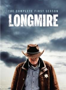 LONGMIRE THE COMPLETE FIRST SEASON | (c) 2013 Warner Home Video