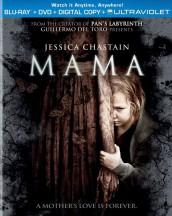 MAMA | (c) 2013 Universal Home Entertainment