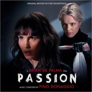 PASSION soundtrack | ©2013 Quartet Records