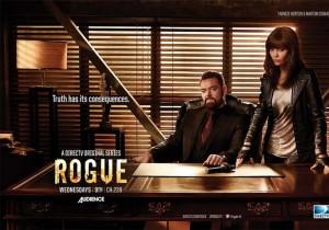 ROGUE | ©2013 DirectTV