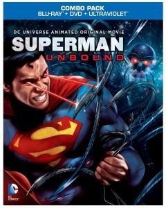 SUPERMAN UNBOUND | (c) 2013 Warner Home Video