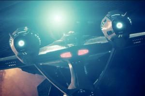 STAR TREK INTO DARKNESS | ©2013 Paramount Pictures