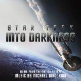 STAR TREK INTO DARKNESS soundtrack | ©2013 Varese Sarabande Records