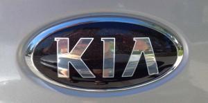 KIA RIO EX | photo courtesy Midnight Productions Inc.