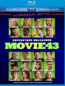 MOVIE 43   (c) 2013 Fox Home Entertainment
