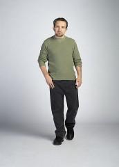 Eddie Marsan as Terry Donavan in RAY DONOVAN - Season 1 | ©2013 Showtime/Jeff Riedel