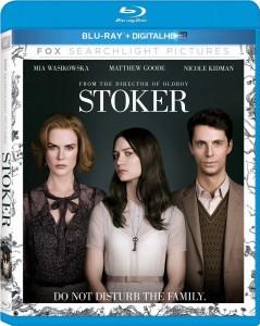STOKER   (c) 2013 Fox Home Entertainment